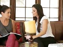 Lesbian Adventures - Older Women Younger Girls #04. India Summer, Casey Calvert